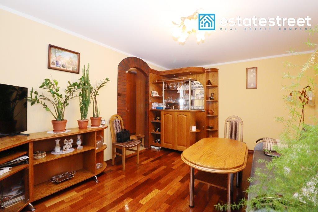 Mieszkanie czteropokojowe  na sprzedaż Katowice, Brynów, Ligocka  73m2 Foto 2