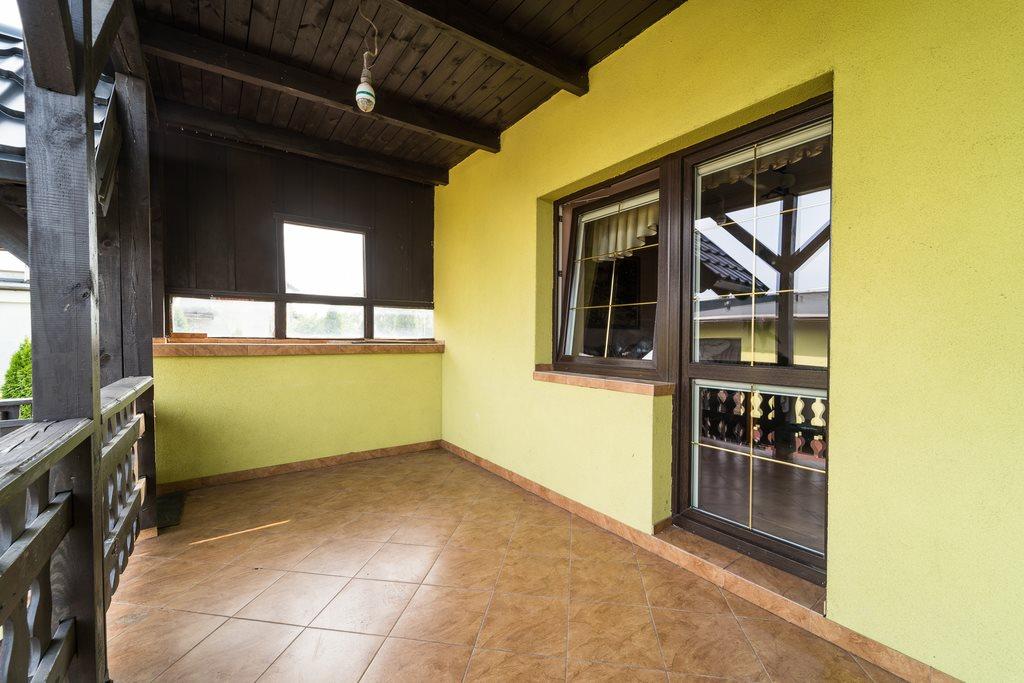 Dom na sprzedaż Chojnice, Brzoskwiniowa  282m2 Foto 10