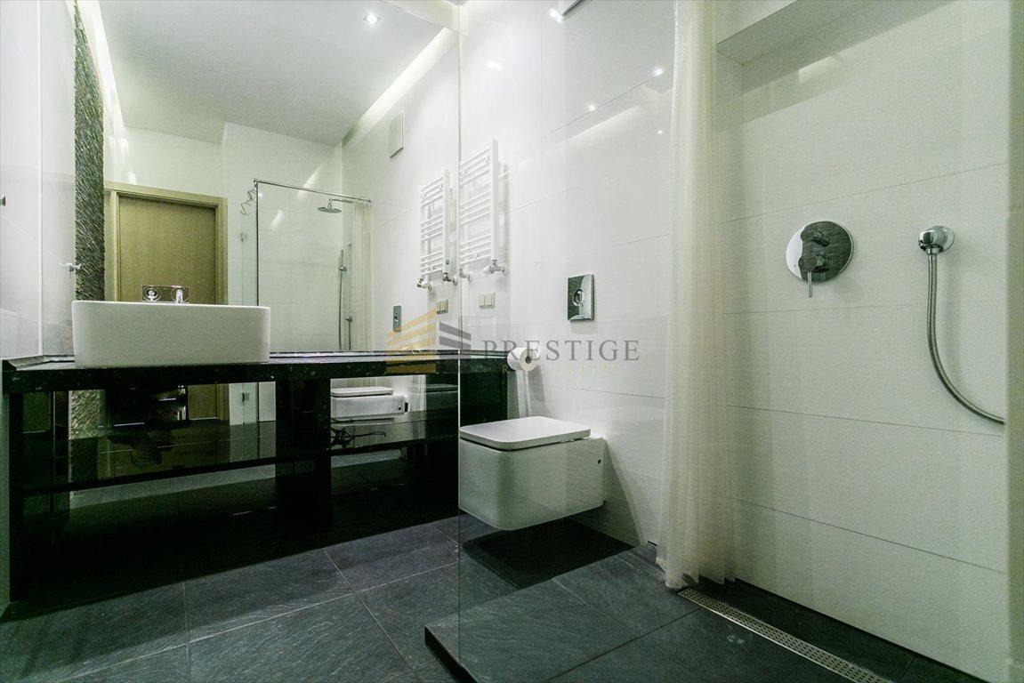 Mieszkanie trzypokojowe na sprzedaż Warszawa, Mokotów, Górny Mokotów, Parkowa  140m2 Foto 10