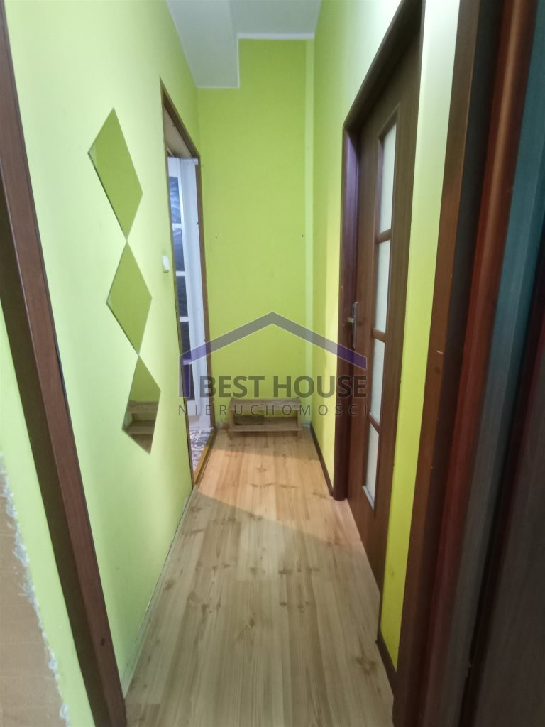 Mieszkanie na sprzedaż Wrocław, Śródmieście, okolice Jedności Narodowej, 5 pokoi, 2 piętro, kamienica, piwnica.  73m2 Foto 8
