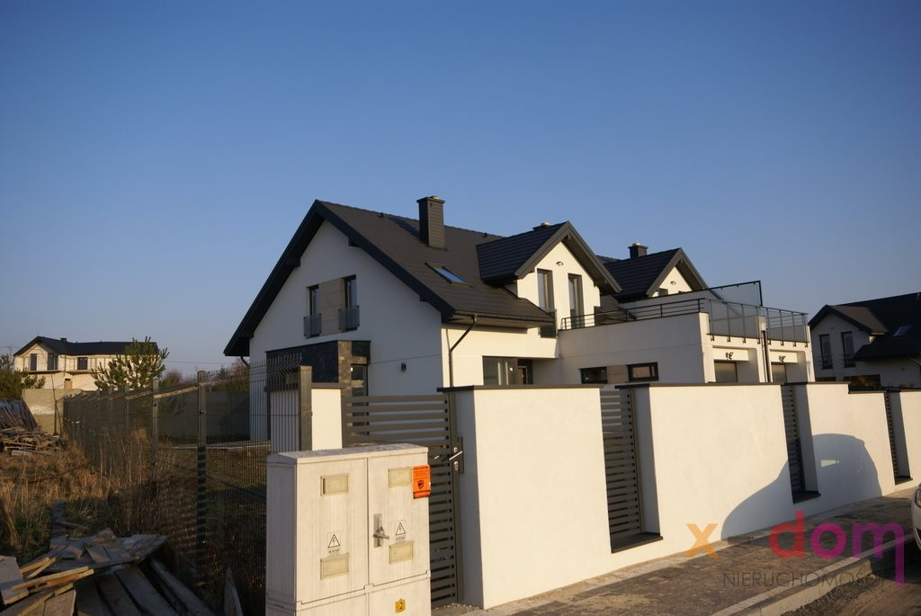Dom na sprzedaż Domaszowice  220m2 Foto 8