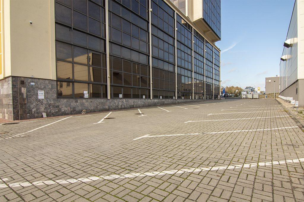 Lokal użytkowy na wynajem Rzeszów, al. Armii Krajowej  187m2 Foto 9