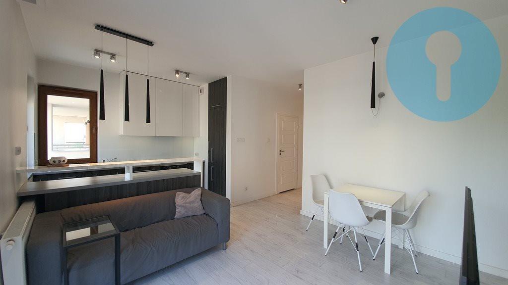Mieszkanie dwupokojowe na wynajem Kielce, Chęcińska  39m2 Foto 5
