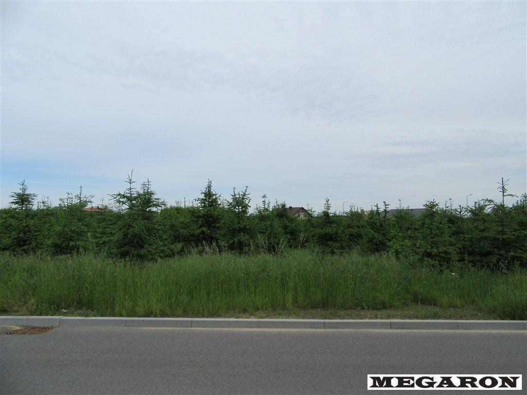 Działka inna na sprzedaż Częstochowa, Kawodrza Górna  2151m2 Foto 1