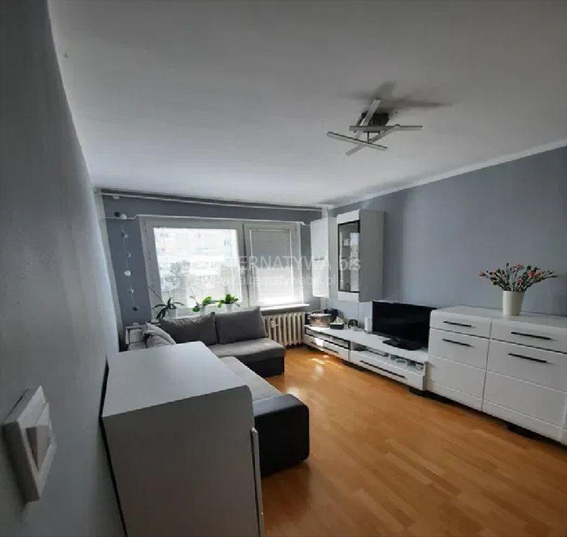 Mieszkanie dwupokojowe na sprzedaż Poznań, Nowe Miasto, Rataje, os. Piastowskie  39m2 Foto 1
