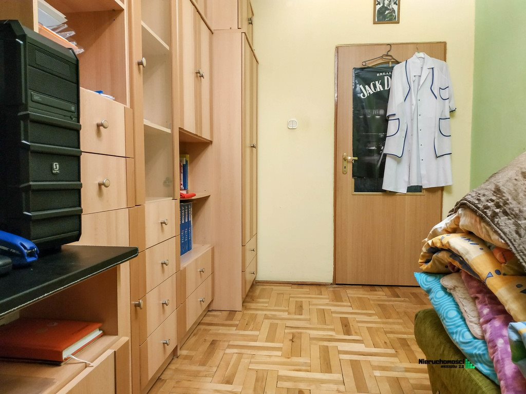 Mieszkanie dwupokojowe na sprzedaż Rzeszów, Krakowska-Południe, Stanisława Stojałowskiego  48m2 Foto 6