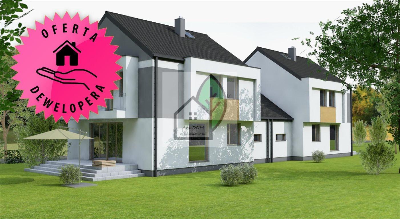 Dom na sprzedaż Głosków  220m2 Foto 1