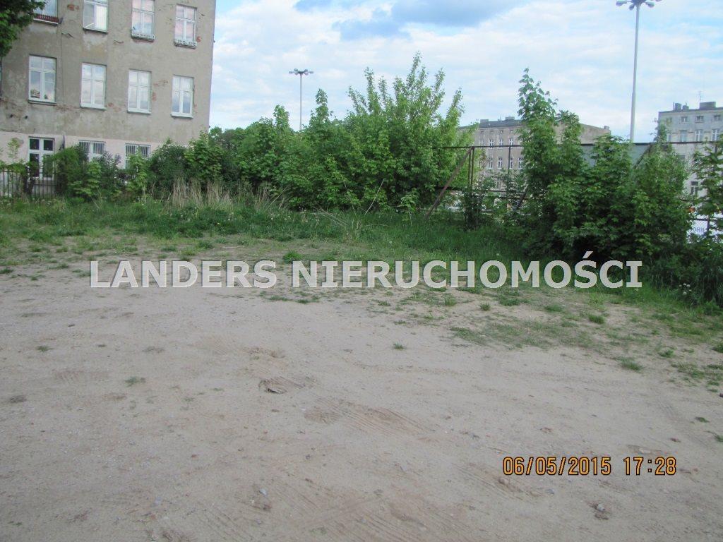 Działka budowlana na sprzedaż Łódź, Dowborczyków  1356m2 Foto 3