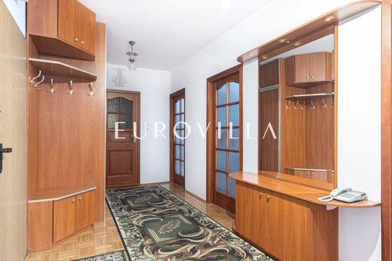 Mieszkanie trzypokojowe na sprzedaż Warszawa, Mokotów, Domaniewska  85m2 Foto 3