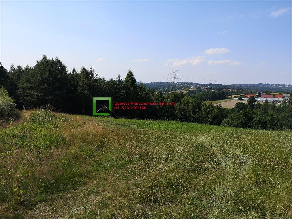 Działka budowlana na sprzedaż Dziekanowice  2900m2 Foto 1