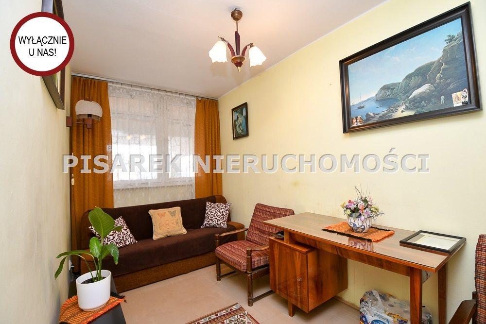 Mieszkanie trzypokojowe na sprzedaż Warszawa, Praga Południe, Przyczółek Grochowski, Bracławska  57m2 Foto 12
