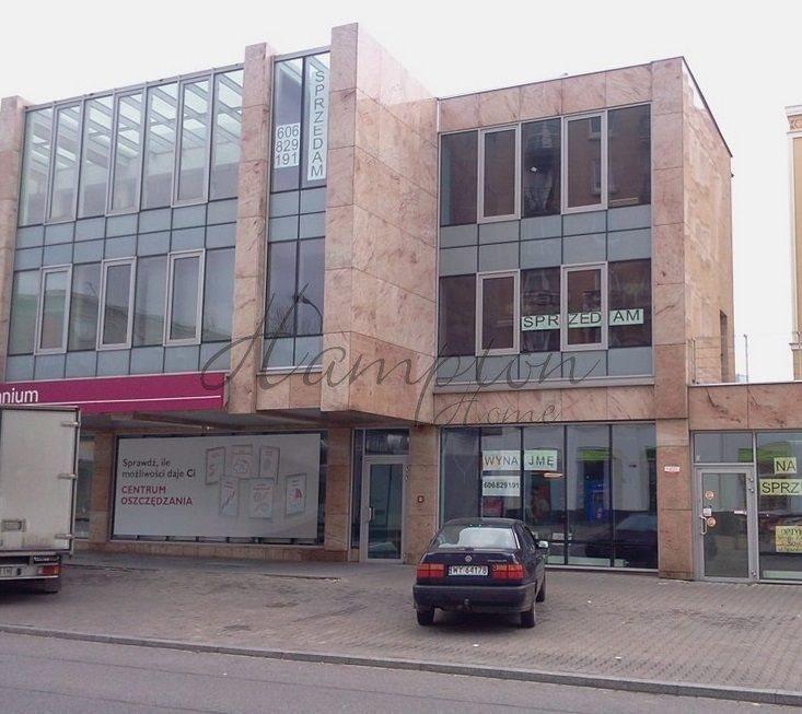 Lokal użytkowy na sprzedaż Warszawa, Śródmieście, Jana Pawła II  280m2 Foto 1