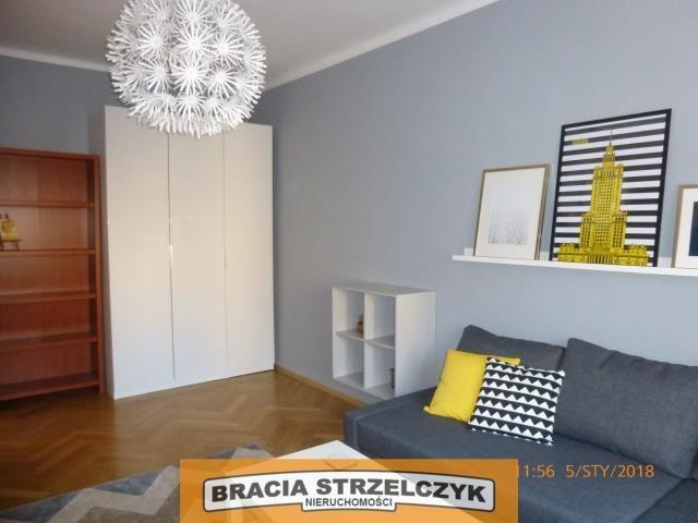 Mieszkanie dwupokojowe na wynajem Warszawa, Śródmieście, Ludwika Waryńskiego  41m2 Foto 13