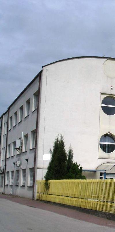 Lokal użytkowy na sprzedaż Warszawa, Włochy, okecie  1410m2 Foto 1