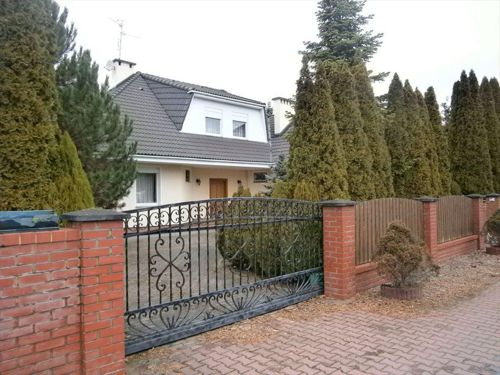 Dom na wynajem Wysoka, Sezamkowa  280m2 Foto 2