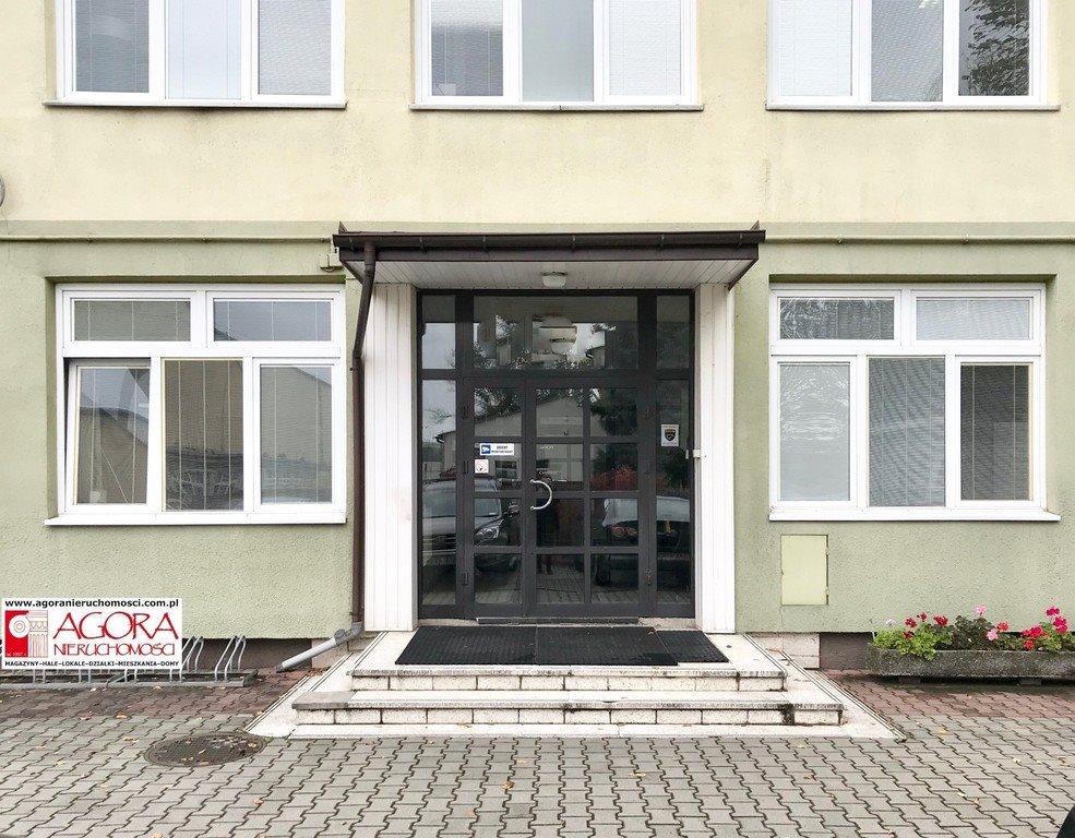 Lokal użytkowy na sprzedaż Kraków, Nowa Huta  1409m2 Foto 2
