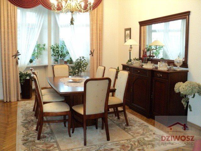Mieszkanie trzypokojowe na sprzedaż Warszawa, Wola, Mirów, Chmielna  123m2 Foto 4