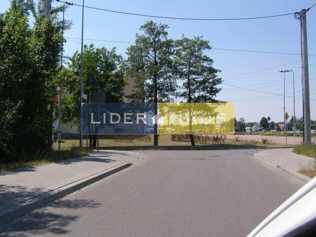 Działka komercyjna na sprzedaż Łomianki  4108m2 Foto 6