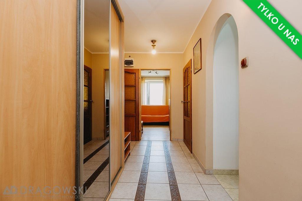 Mieszkanie trzypokojowe na sprzedaż Warszawa, Praga-Południe, Gocławek, Grzegorza Przemyka  58m2 Foto 8
