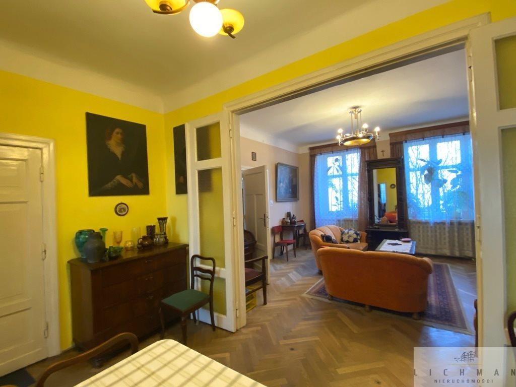 Mieszkanie trzypokojowe na sprzedaż Łódź, Os. Radiostacja, dr. Stefana Kopcińskiego  85m2 Foto 4
