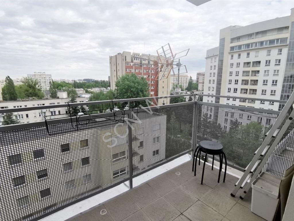 Mieszkanie trzypokojowe na sprzedaż Warszawa, Mokotów, Rajska  75m2 Foto 9