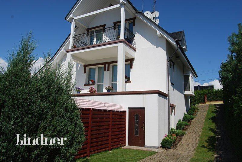 Dom na sprzedaż Gdańsk, Kiełpino Górne, Gołuńska  400m2 Foto 3