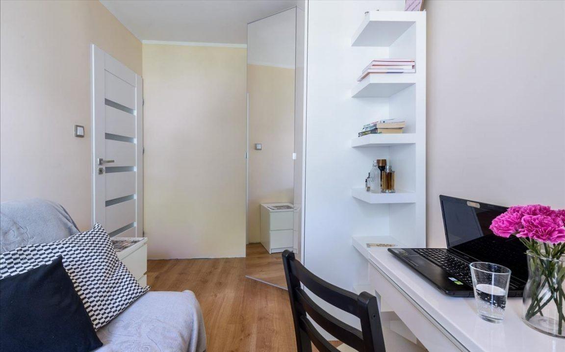 Mieszkanie trzypokojowe na sprzedaż Warszawa, Ochota, Jankowska  48m2 Foto 5