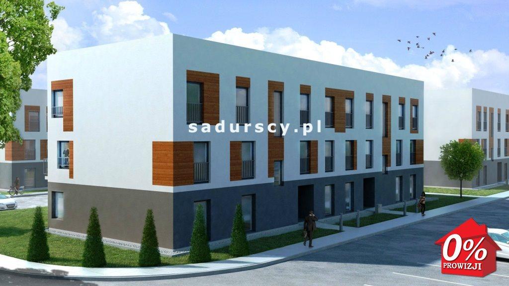 Mieszkanie dwupokojowe na sprzedaż Niepołomice, Niepołomice  59m2 Foto 5