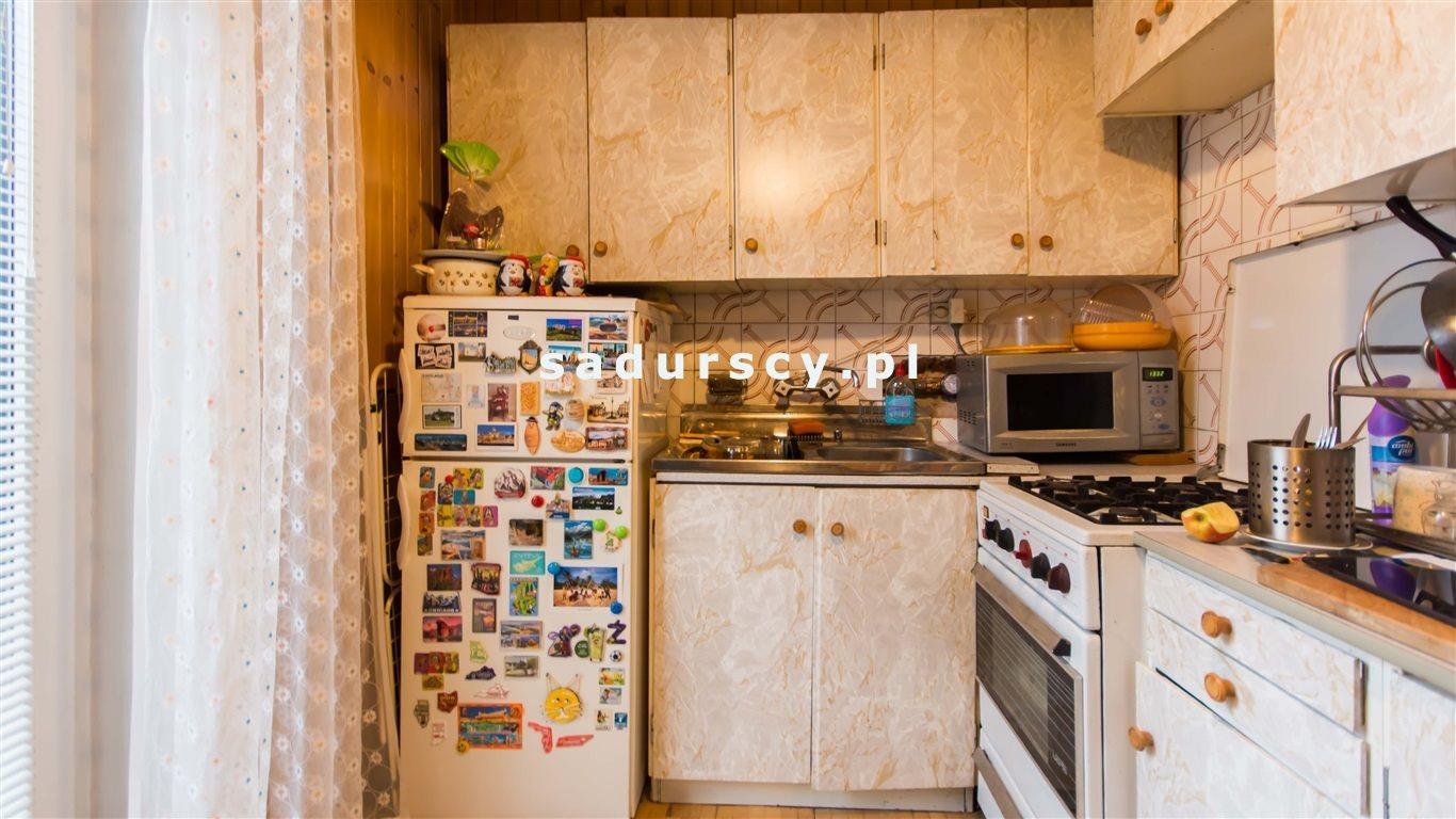 Mieszkanie trzypokojowe na sprzedaż Kraków, Łagiewniki-Borek Fałęcki, Łagiewniki, Ogrodniki  74m2 Foto 2