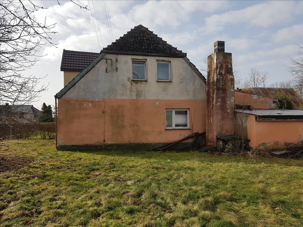 Dom na sprzedaż Dobrzyca, Będzino  130m2 Foto 3