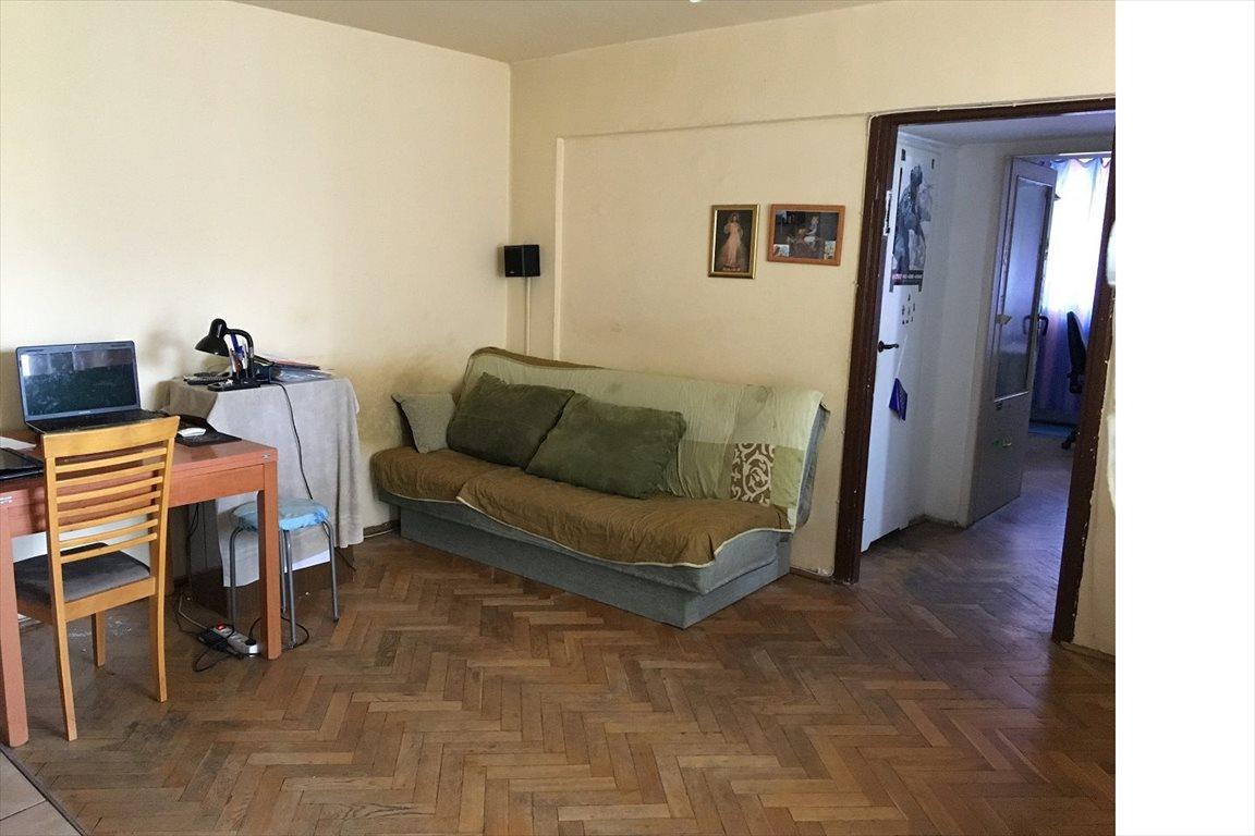 Mieszkanie dwupokojowe na sprzedaż Warszawa, Śródmieście  49m2 Foto 1