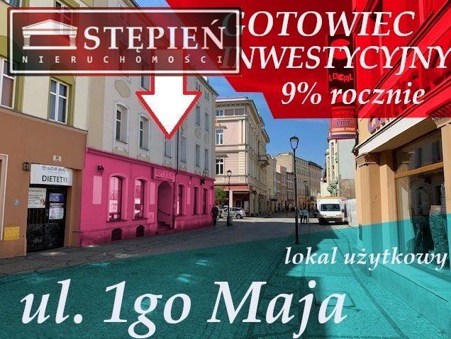 Lokal użytkowy na sprzedaż Jelenia Góra, Centrum  182m2 Foto 1