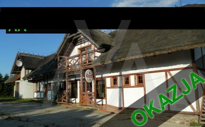 Dom na sprzedaż Krokowa, Xxx  500m2 Foto 1