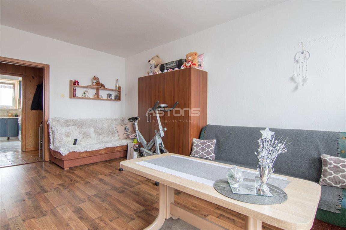 Mieszkanie trzypokojowe na sprzedaż Poznań, Rataje, Os. Rusa  69m2 Foto 13