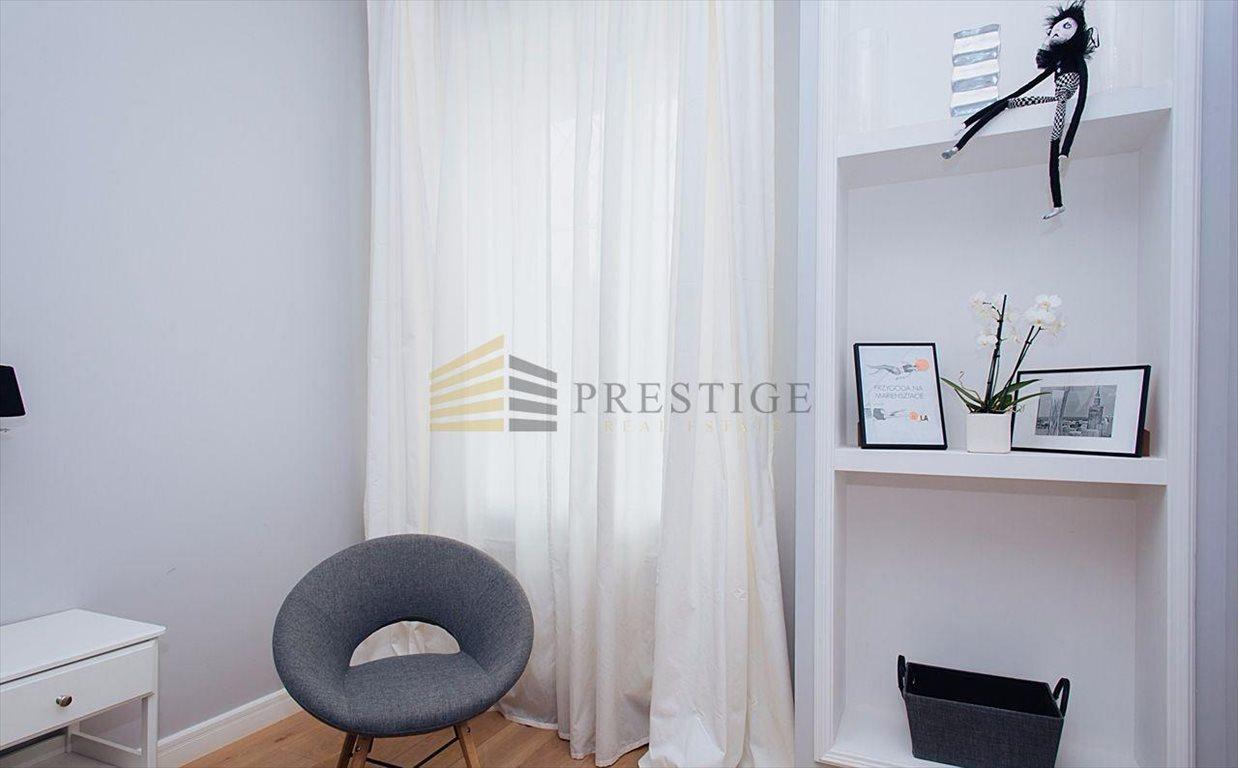Mieszkanie trzypokojowe na wynajem Warszawa, Śródmieście, Powiśle, Bednarska  54m2 Foto 12