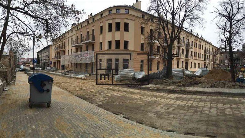 Lokal użytkowy na sprzedaż Lublin, Farbiarska  1350m2 Foto 8