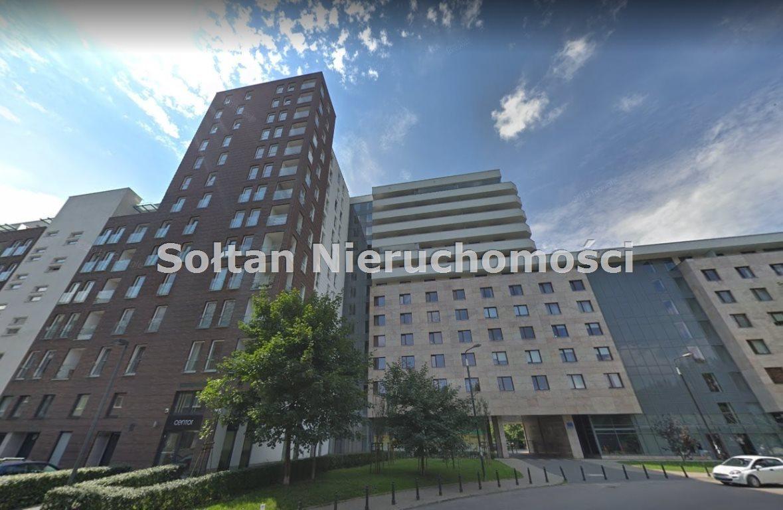 Mieszkanie czteropokojowe  na sprzedaż Warszawa, Śródmieście, Inflancka  103m2 Foto 1
