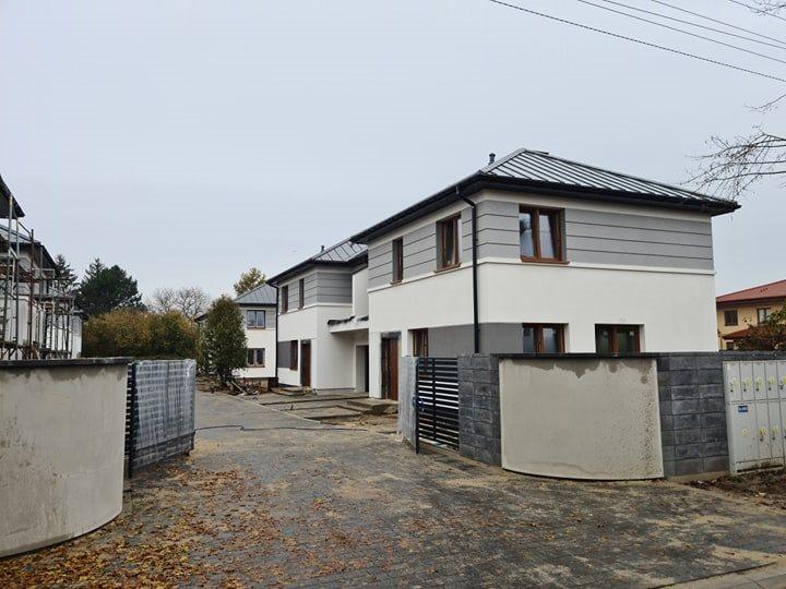 Dom na sprzedaż Łomianki, Wiklinowa 13  135m2 Foto 1