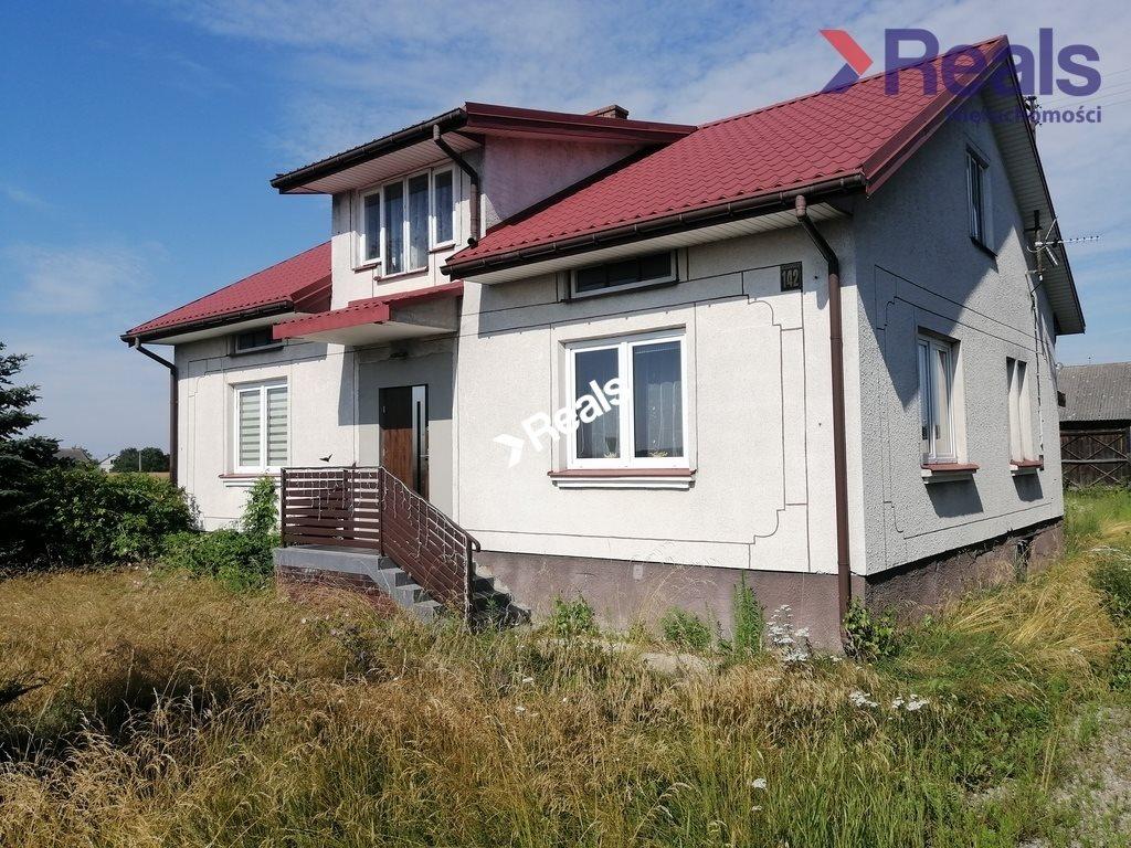 Dom na sprzedaż Olszewnica  100m2 Foto 1