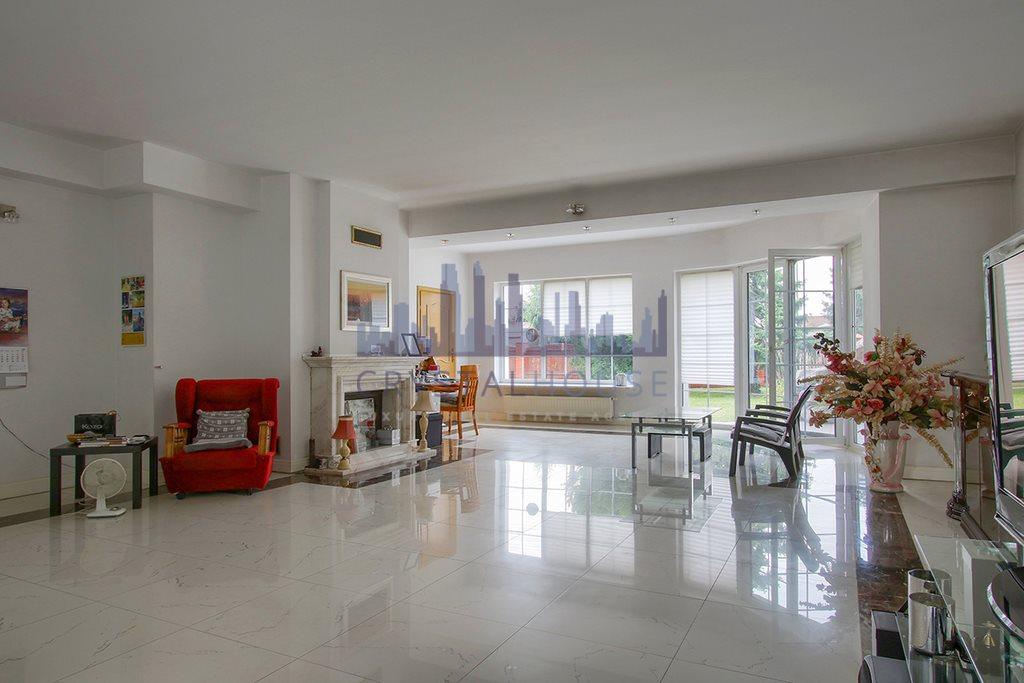 Dom na sprzedaż Nowa Iwiczna  590m2 Foto 3
