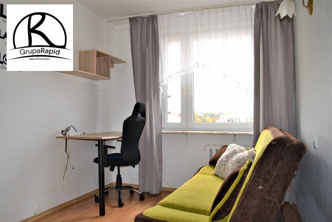 Mieszkanie trzypokojowe na sprzedaż Gdynia, Witomino, Chwarznieńska  53m2 Foto 6