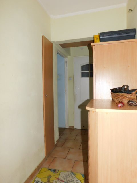 Mieszkanie trzypokojowe na sprzedaż Giżycko, Królowej Jadwigi  61m2 Foto 10