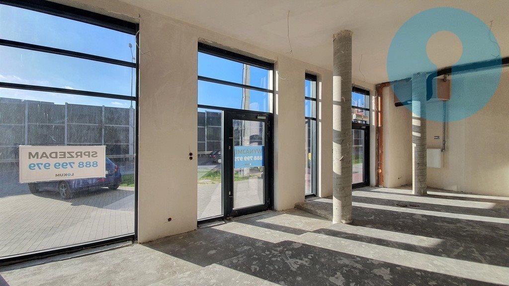 Lokal użytkowy na sprzedaż Kielce, Centrum  122m2 Foto 1