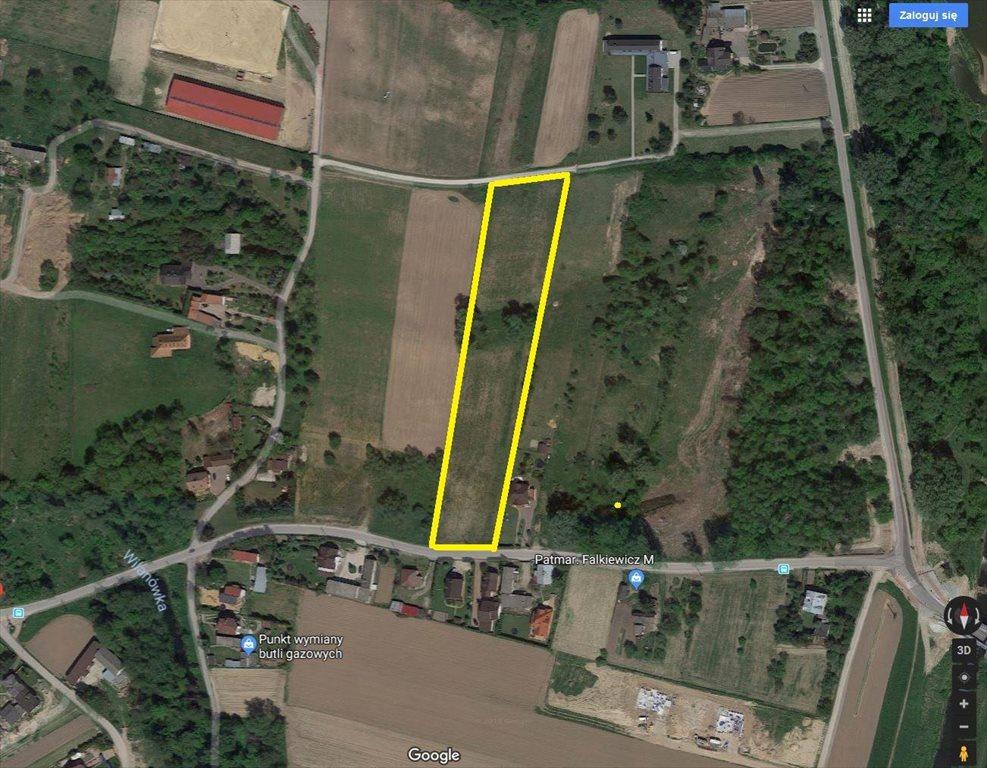 Działka rolna na sprzedaż Konstancin-Jeziorna, Obórki  10000m2 Foto 6