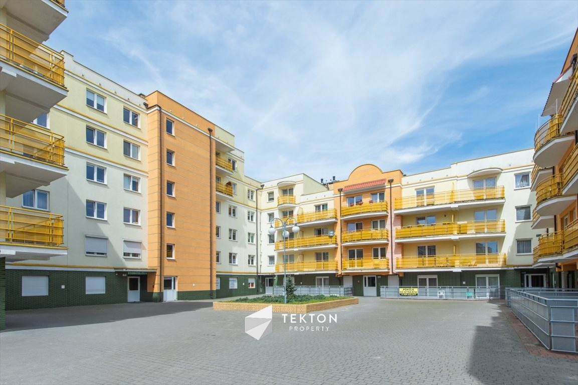 Mieszkanie czteropokojowe  na sprzedaż Poznań, Piątkowo, Stefana Batorego  61m2 Foto 9
