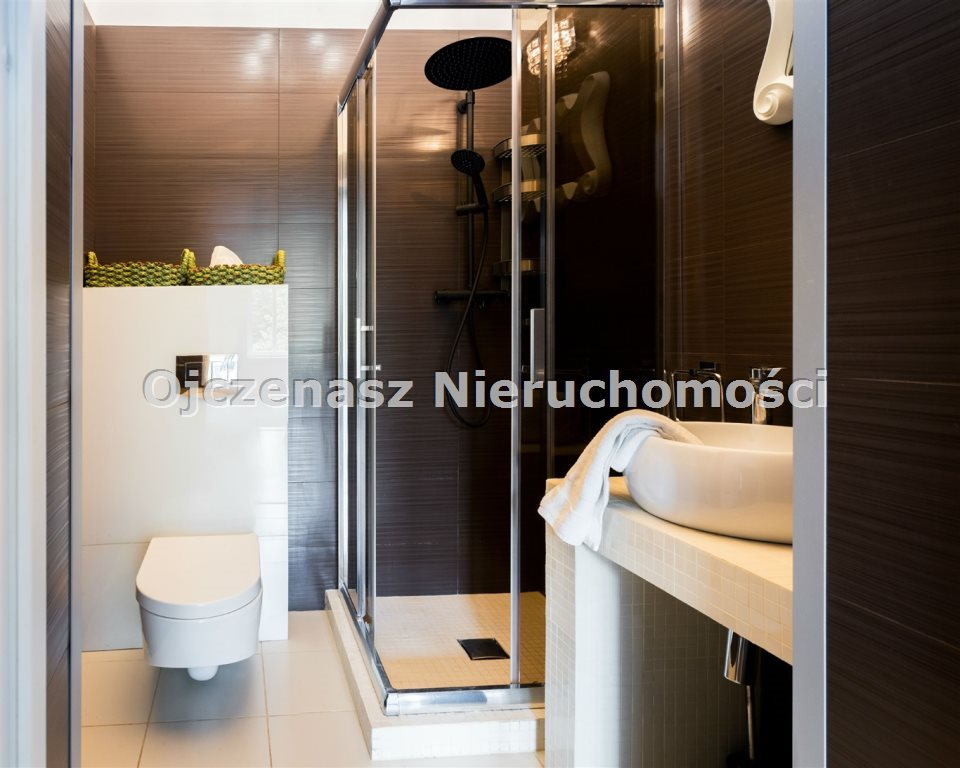 Mieszkanie czteropokojowe  na wynajem Bydgoszcz, Centrum  140m2 Foto 10