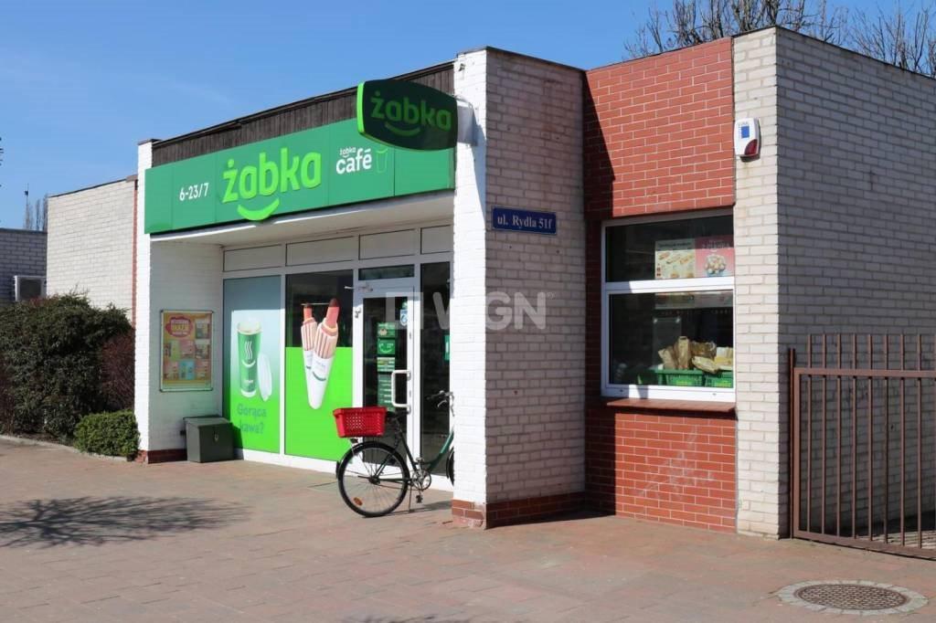 Lokal użytkowy na sprzedaż Szczecin, Słoneczne, Rydla  80m2 Foto 3