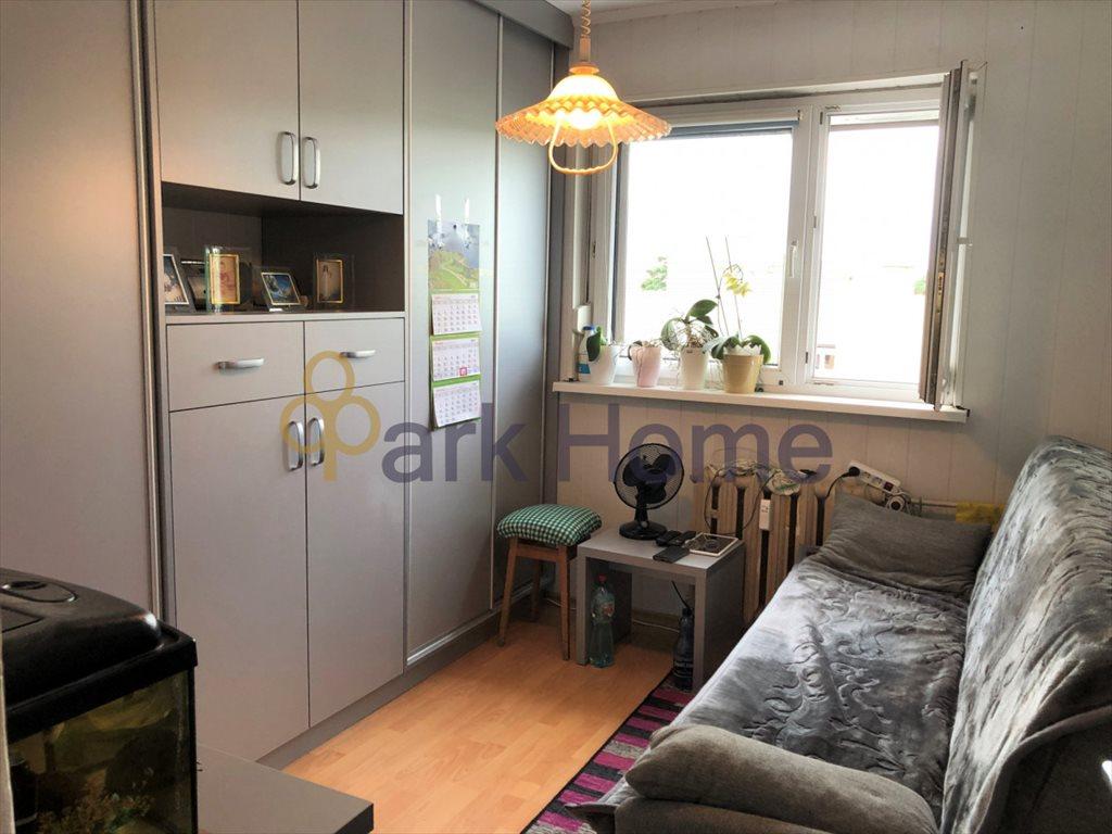 Mieszkanie trzypokojowe na sprzedaż Leszno  62m2 Foto 2