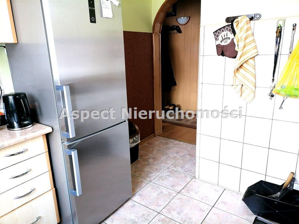 Mieszkanie trzypokojowe na sprzedaż Blachownia  62m2 Foto 6