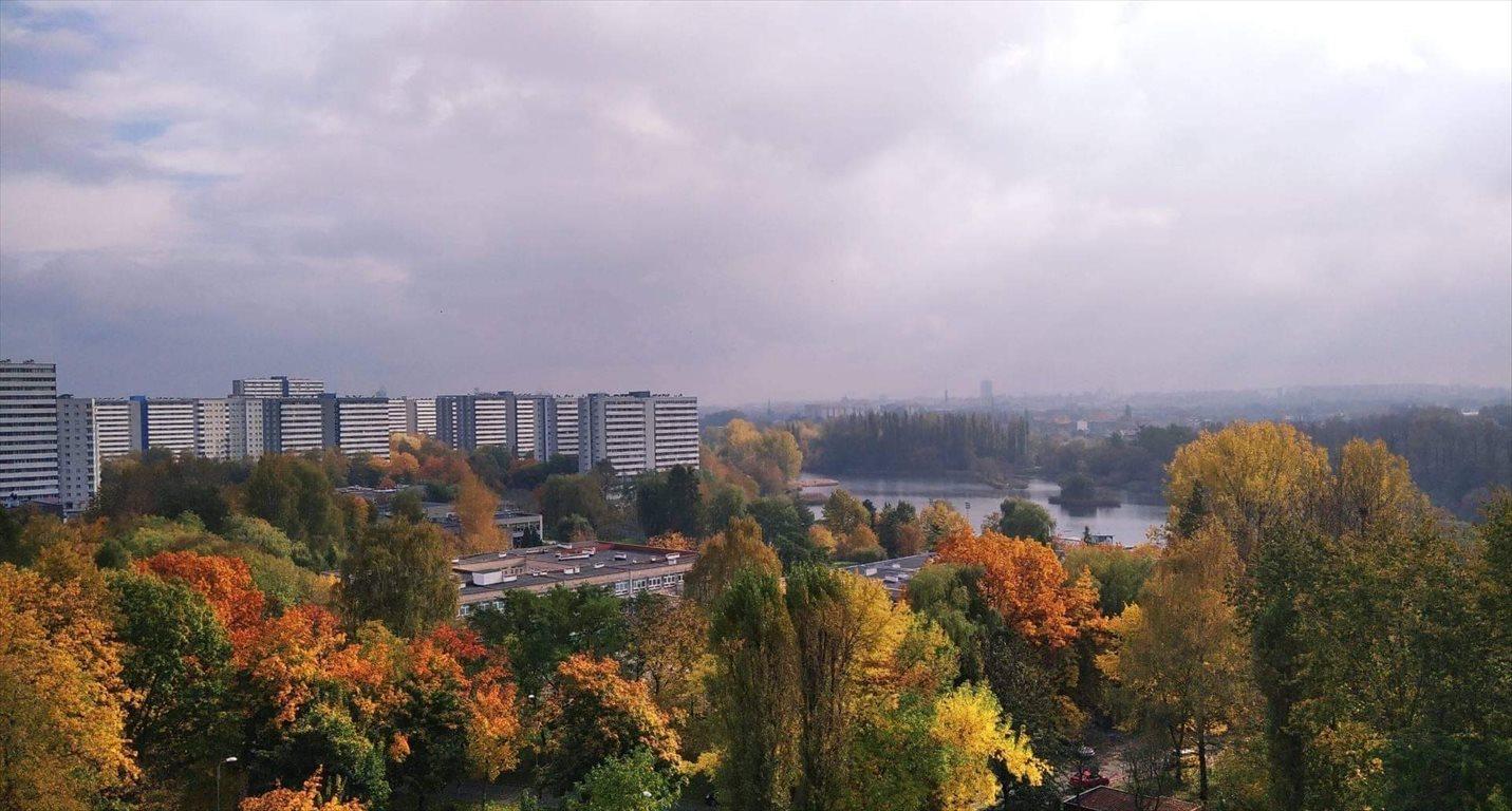 Mieszkanie dwupokojowe na sprzedaż Katowice, Os. Tysiąclecia, Tysiąclecia  41m2 Foto 2